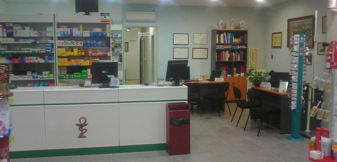 Farmacia Aguiló