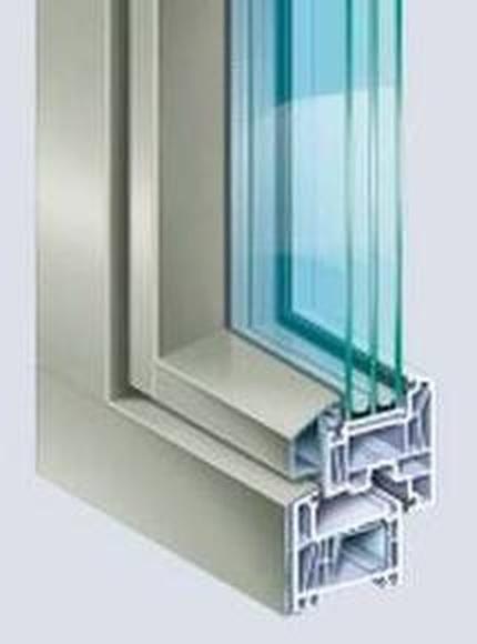 Puente térmico: Fabricación y venta de Mundo Aluminio