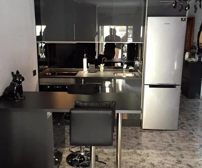Cocinas : Productos y servicios of Grupo K3