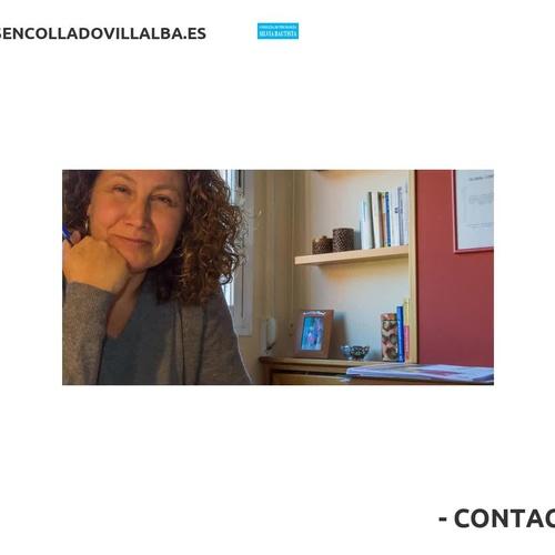 Psicólogos en Collado Villalba | Silvia Bautista - Consulta de Psicología