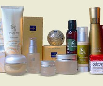 Especial maquillaje nupcial: Tratamientos de  Ana Cueva Estética y Bienestar