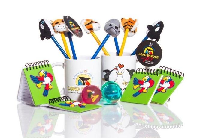 Fabricación de artículos para merchandising: Productos de BELLA TRADICION