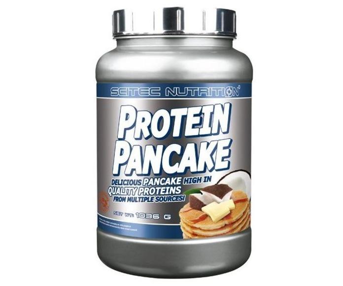 Proteínas: Productos de Cm Nutrición