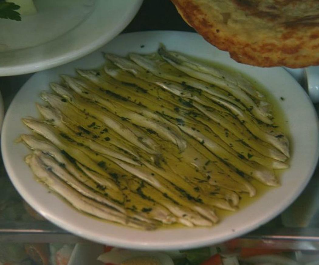 La anchoa, una joya nutricional