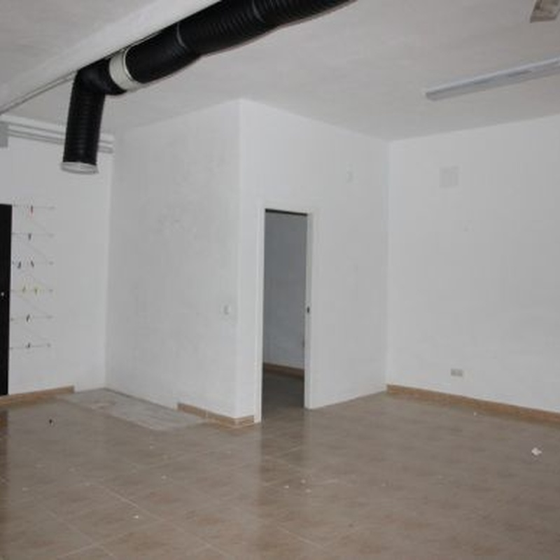 Atalaya – Tienda / Ref.-  ID-R3450091: Inmuebles de DreaMarbella Real Estate