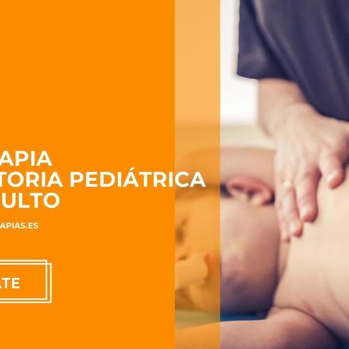 Centro de fisioterapia en Tres Cantos | Óptima Fisioterapia