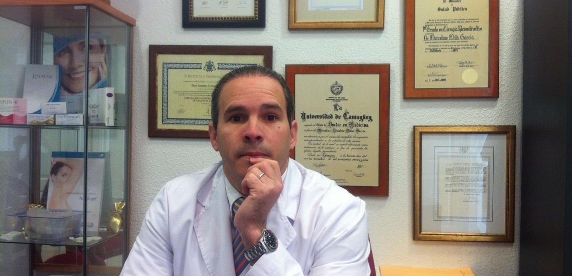Hilo tensor en Oviedo con médicos profesionales