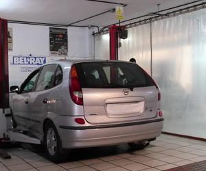 Garaje Cean Bermudez