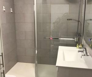 Renovamos baño en Candelaria