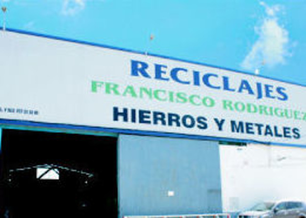 Reciclaje de residuos en Cordoba