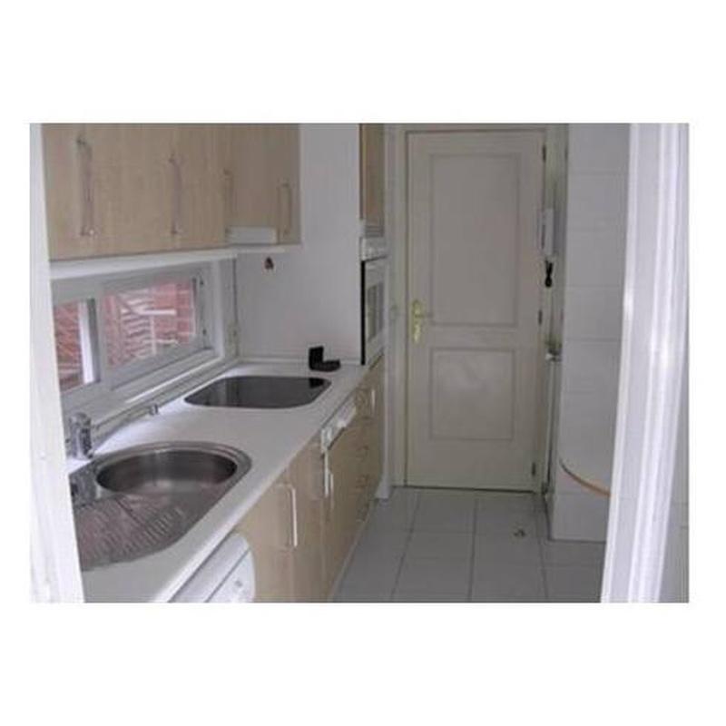 Apartamento en Hortaleza/Piovera.Ref:00326: Inmuebles de S.P.I REAL ESTATE