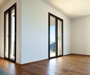 puertas de aluminio Murcia