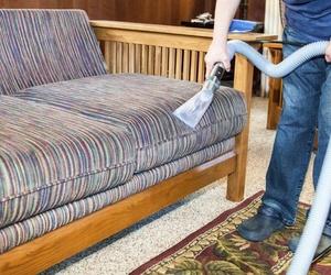 La importancia de la limpieza de tapicerías