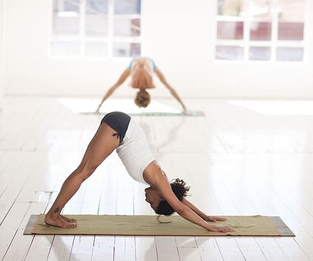 Falsos mitos sobre la práctica de yoga