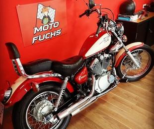 Venta motocicleta segunda mano