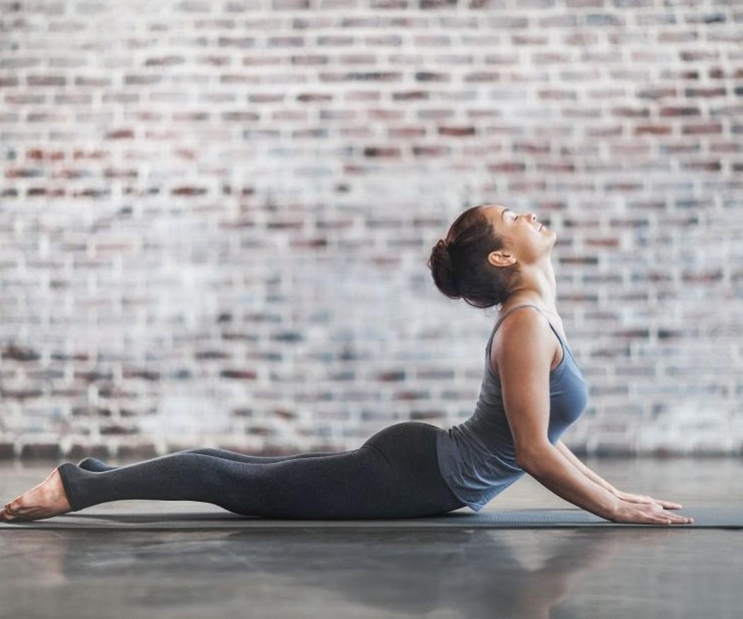 Orígenes del pilates