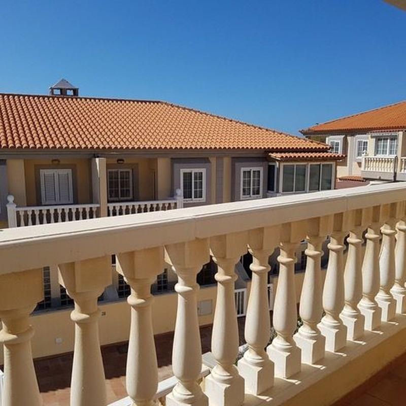 Venta de adosado Playa Pelada: Compra y venta de inmuebles de Tenerife Investment Properties