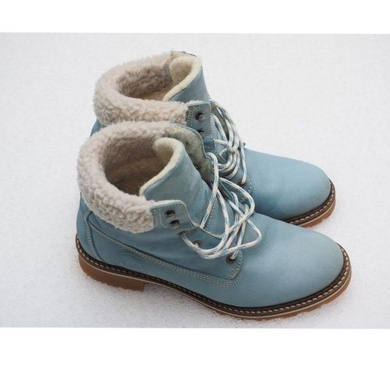 Reparación de calzado: ¿Qué realizamos? de Iñaky