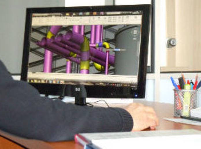 Ingeniería y asesoría técnica: Productos y servicios de Repman Soldaduras