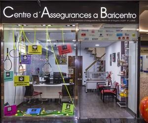 Centro de seguros en Baricentro