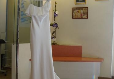 Limpieza en seco y planchado de todo tipo de prendas