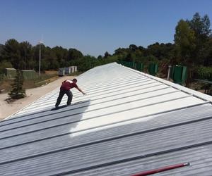 Todos los productos y servicios de Trabajos de pintura industrial y decorativa: Pintors Martínez