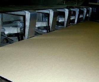 Protectores de bobinas de papel: Productos  de Cartonajes Vahl, S.L.