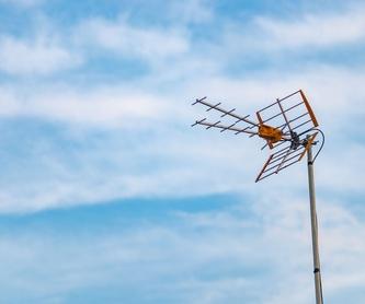 Instalación aire acondicionado: Servicios de Reformas Integrales AJC