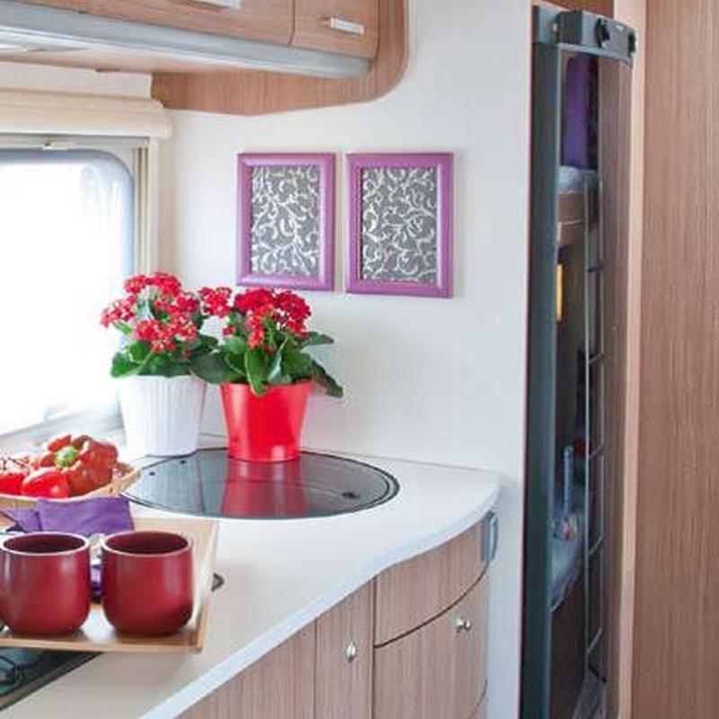 Confort Luxe: Servicios de Caravan Inn, S.L.