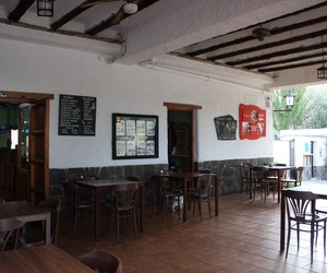 Nuestro restaurante se encuentra ubicado en el municipio de Órgiva