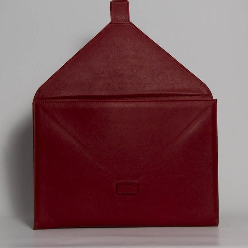 PortaDocumentos CA-02030: Catálogo de M.G. Piel