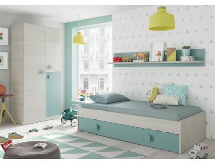 mueble juvenil Hospitalet de Llobregat