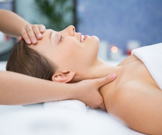 Estiramientos o Streching: Tratamientos de Fisioterapia y Masajes Fimat