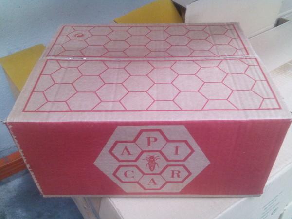 APICAR PRO: Productos de Río de la Miel
