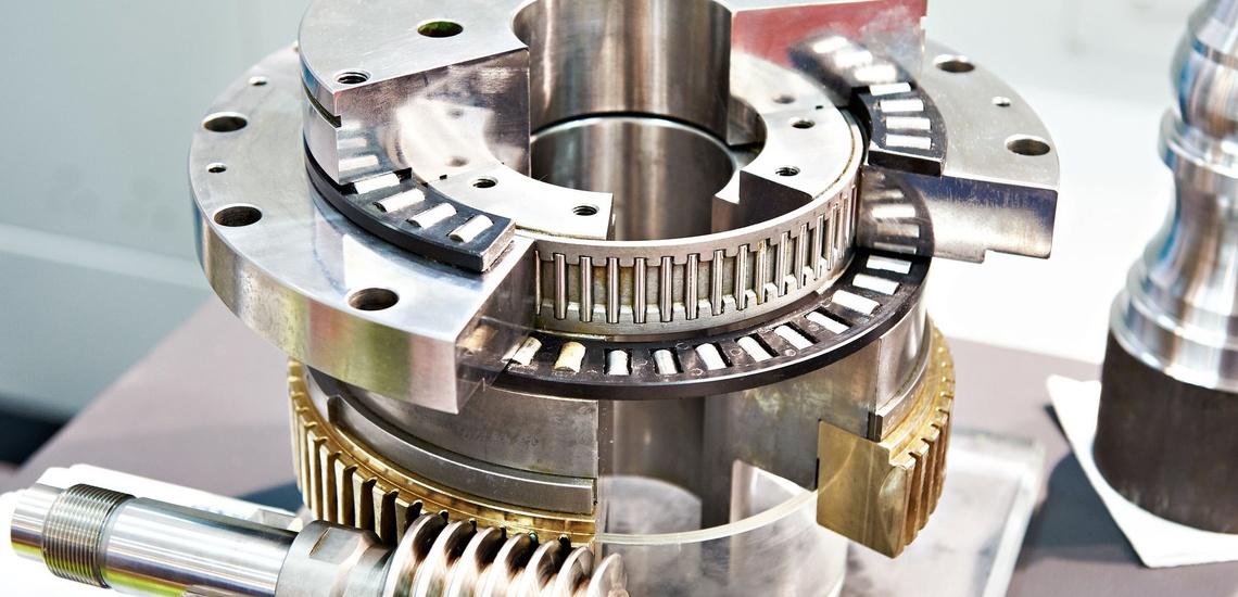 Distribución de herramientas de mecanizado en Bizkaia