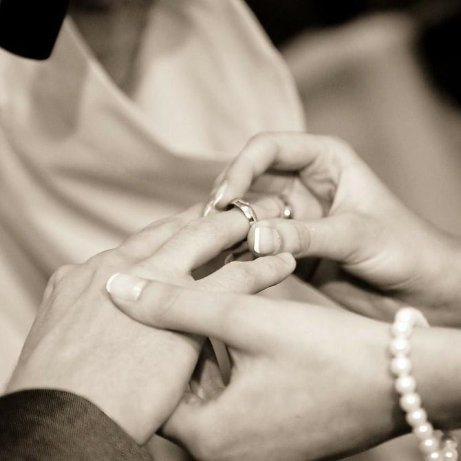 Cómo organizar tu boda en sencillos pasos