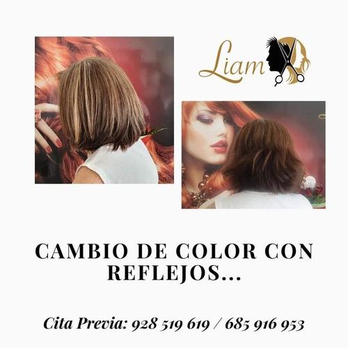 Coloración de cabello en Lanzarote