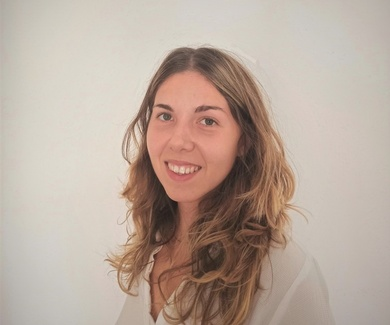 Cristina Serrano. Terapeuta Ocupacional