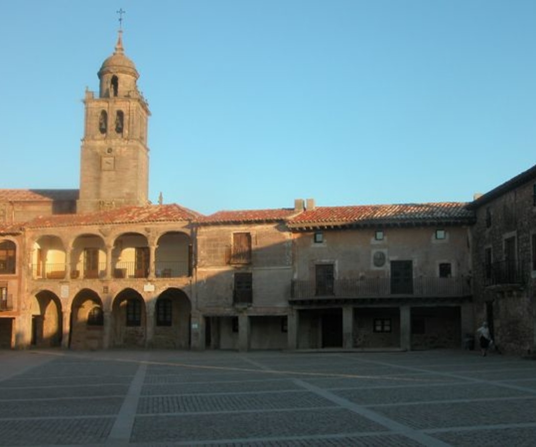 Visitar Medinaceli en un fin de semana