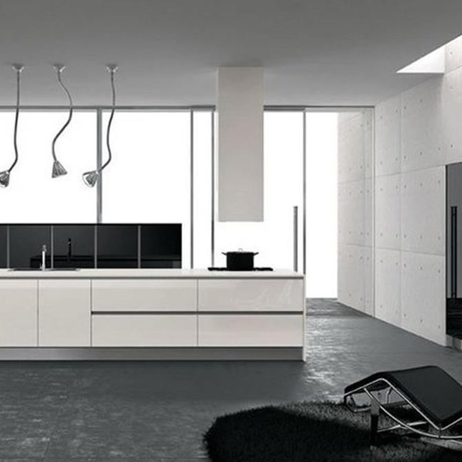 Ventajas de personalizar tu cocina