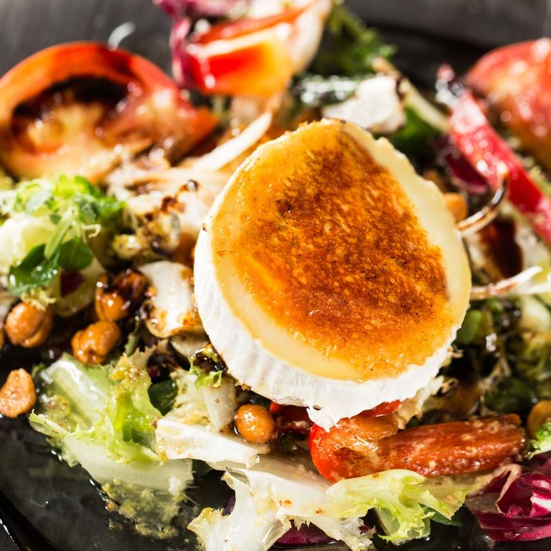 Menús por encargo: Amplia carta de Restaurante La Estrella