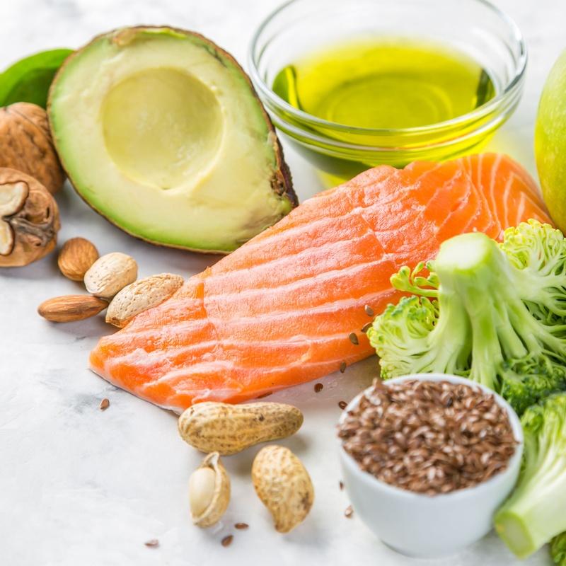 Nutrición: Servicios de AIRE VALENCIA