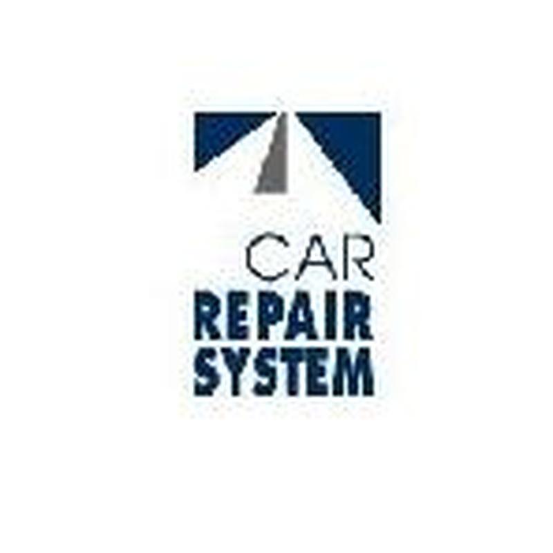 Car  Repair System: Productos de CARME MAS SERRA