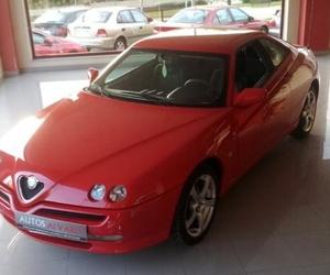 Alfa Romeo GTV 1.8 TS 16 v M
