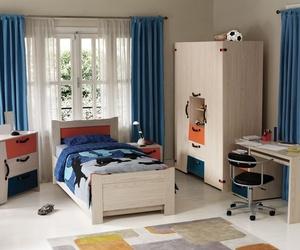 Dormitorios juveniles en Leganés