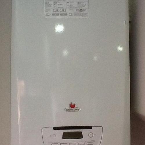Calentadores y termos de agua