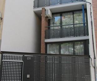 Pintor de fachadas Terrassa