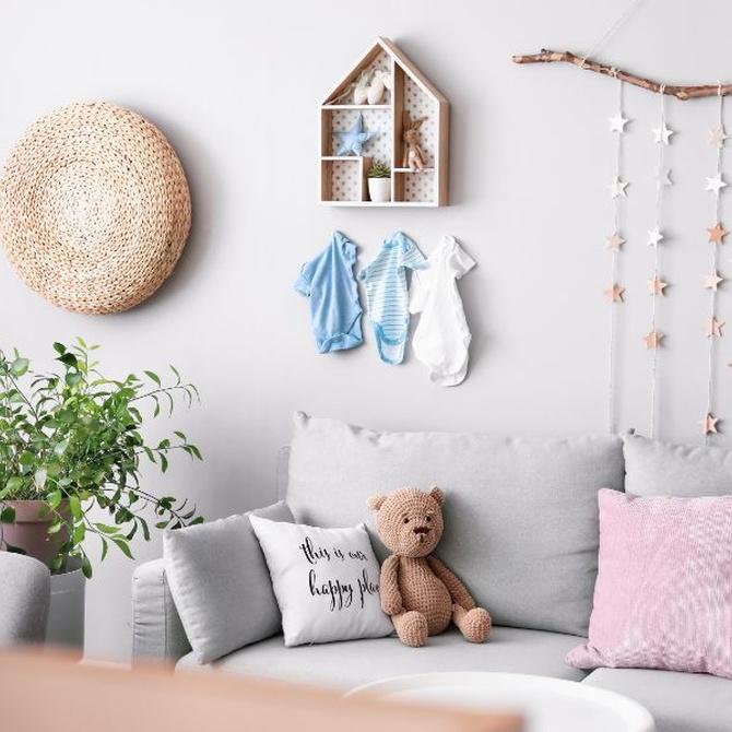 Un sofá para cada habitación
