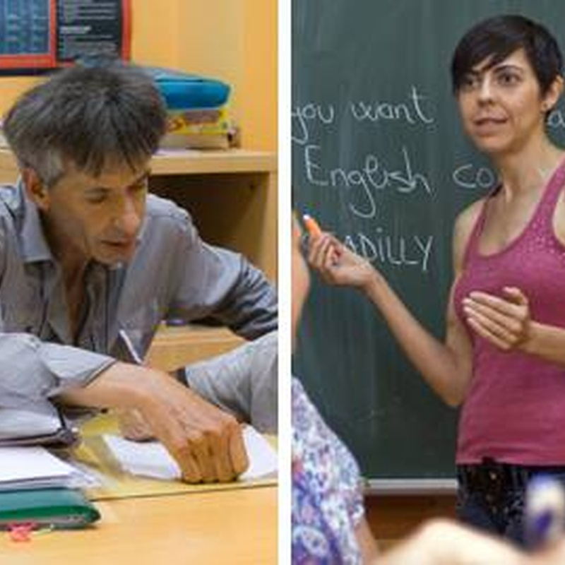 En Piccadilly idiomas nuestros profesores se caracterizan por: Catálogo de Piccadilly Idiomas