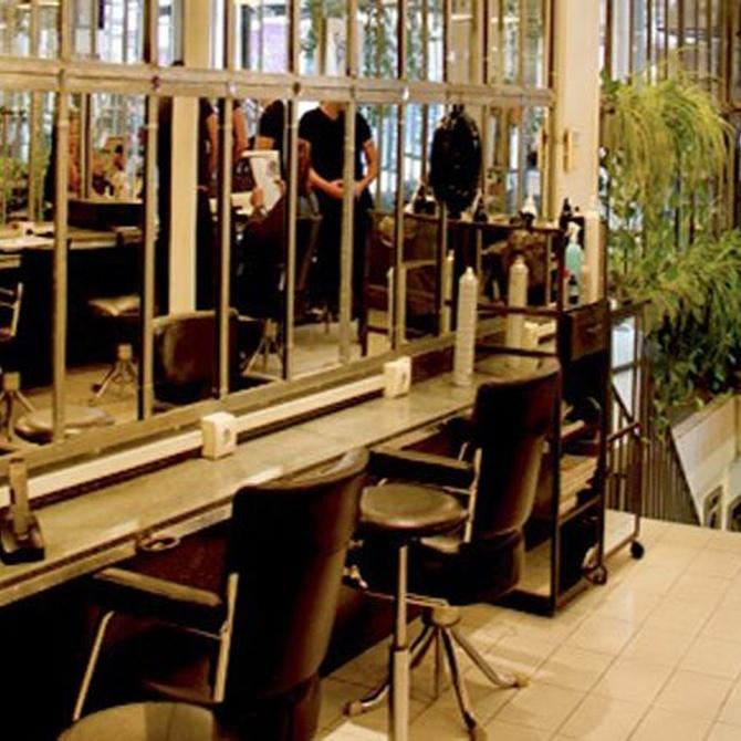 Recomendaciones para elegir un local para tu peluquería
